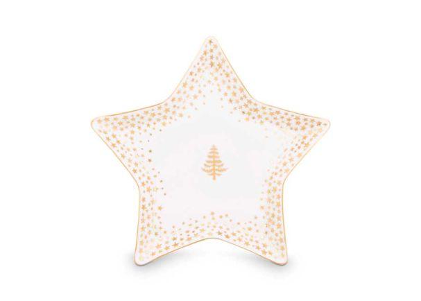 Petit Four Royal Christmas 9.3x4.5cm