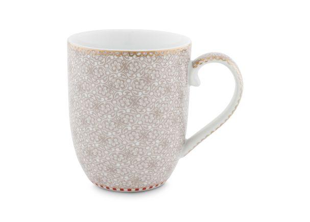 Mug Small Spring to Life Cream
