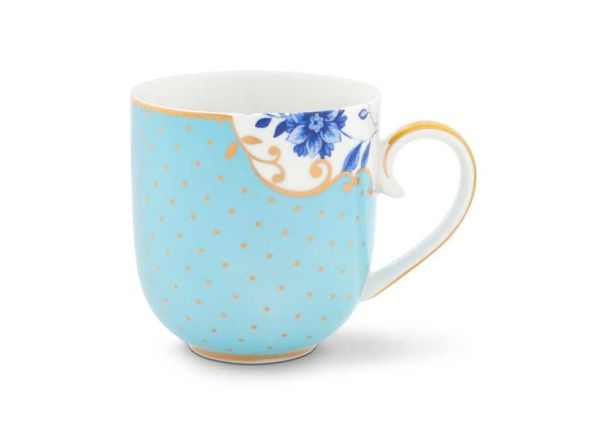 Mug Small Royal Blue