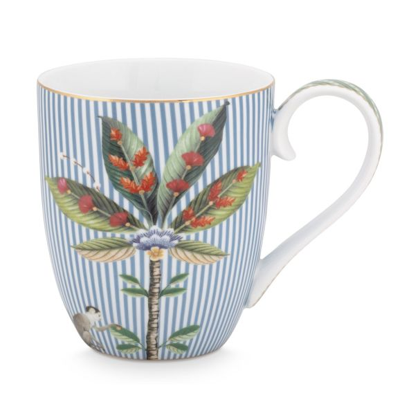 Mug XL La Majorelle Blue 450ml