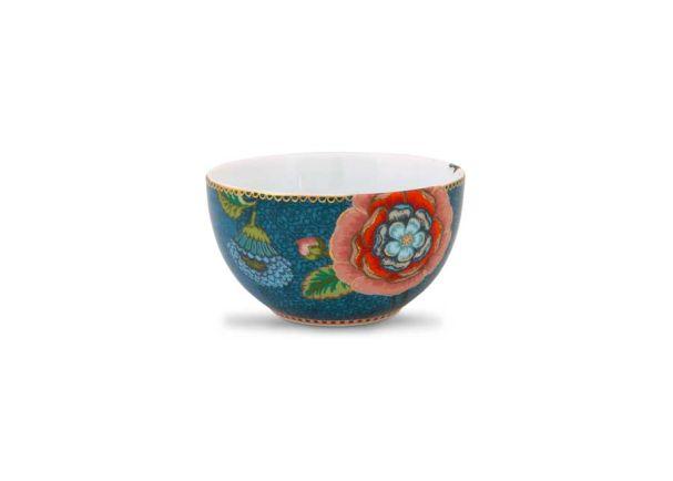 Bowl Spring to Life Blue 9.5cm