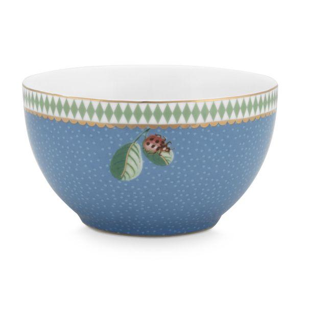Bowl La Majorelle Blue 9.5cm