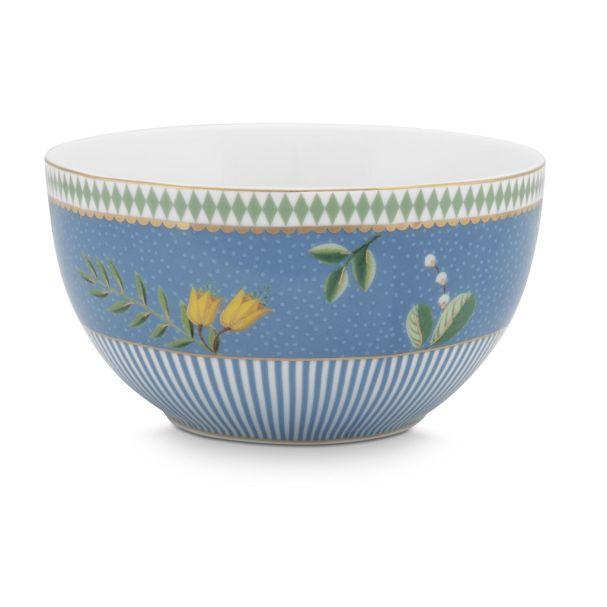 Bowl La Majorelle Blue 12cm