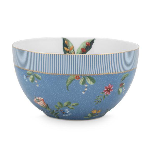 Bowl La Majorelle Blue 18cm