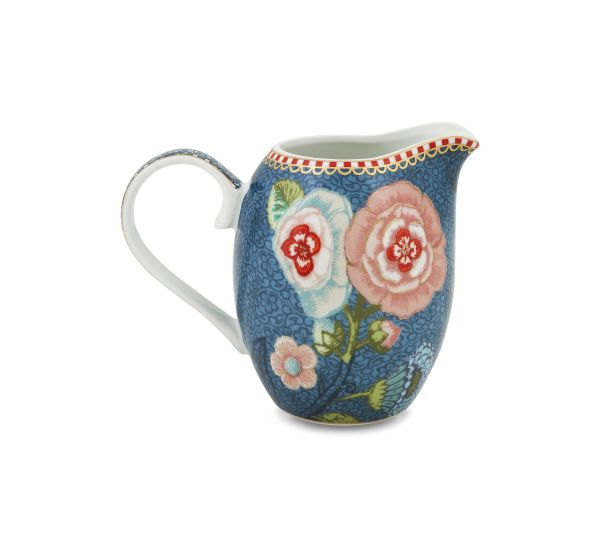 blue spring to life jug