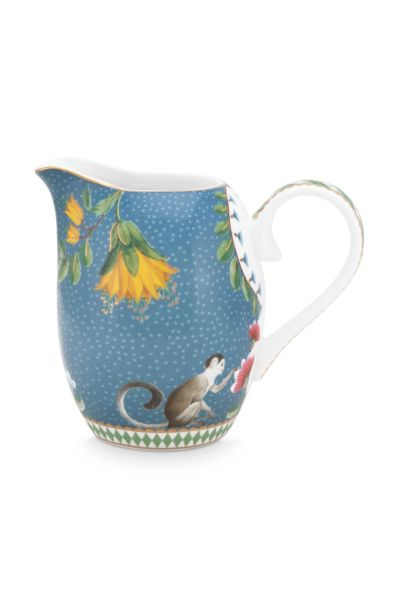 Jug La Majorelle Blue 250ml