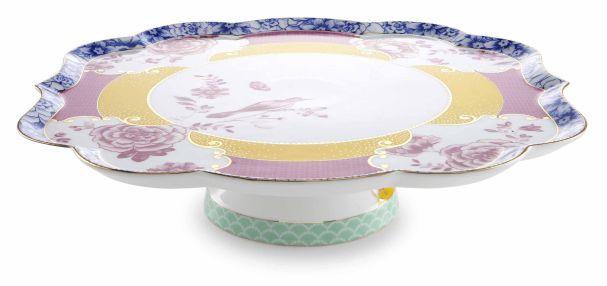 Pip Studio Cake Tray Royal