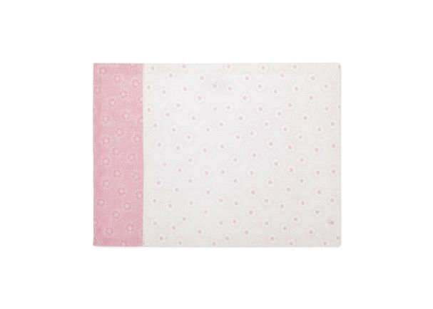 Pip Studio Floral 2.0 Tea Towel Pink