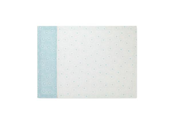 Pip Studio Floral 2.0 Tea Towel Blue