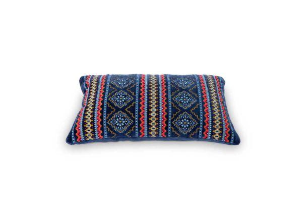 Pip Studio Cushion Darjeeling Blue 30x50cm