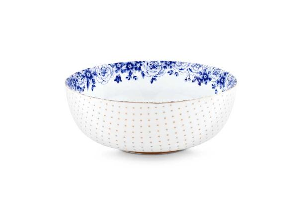 Bowl Royal White 20cm