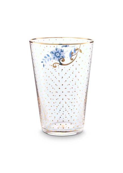 Longdrink Glass Royal Golden Dots