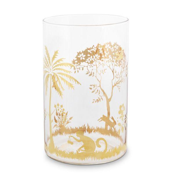Longdrink Glass La Majorelle Gold 360ml