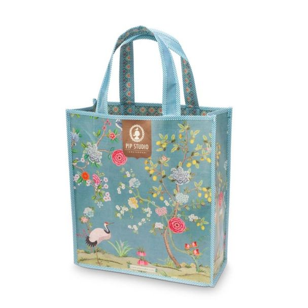 Blushing Birds Promotional Bag