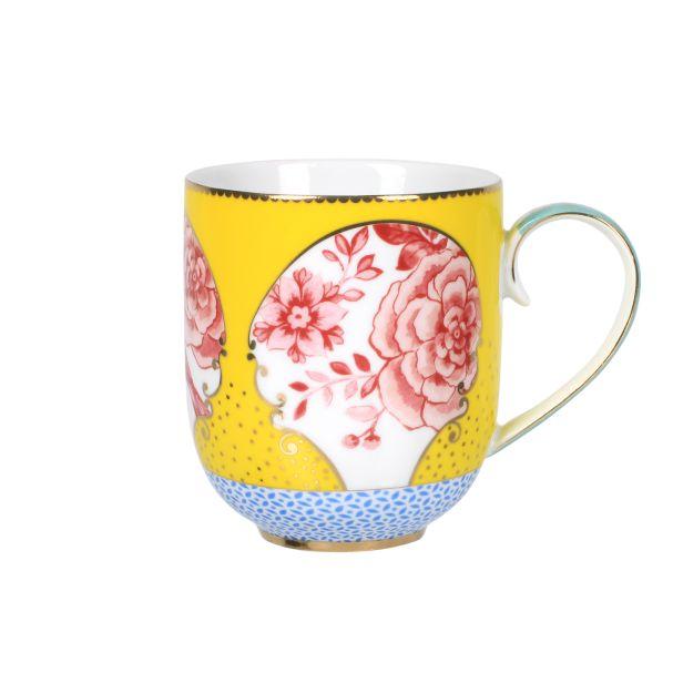 PiP Royal Yellow Large Mug